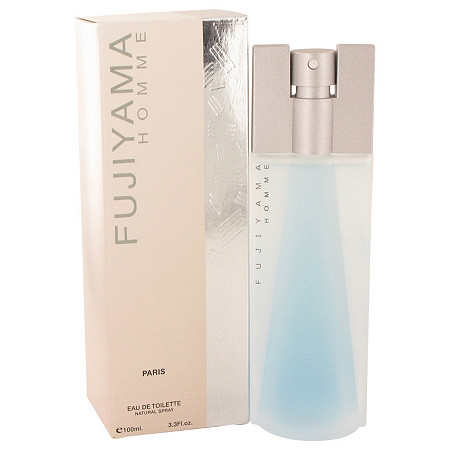 FUJIYAMA by Succes de Paris for Men Eau De Toilette Spray 3.4 oz at PalmBeach Jewelry