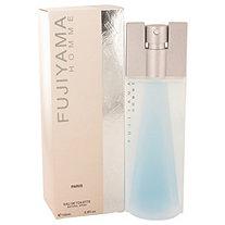 FUJIYAMA by Succes de Paris for Men Eau De Toilette Spray 3.4 oz