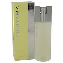 FUJIYAMA by Succes de Paris for Women Eau De Toilette Spray 3.4 oz