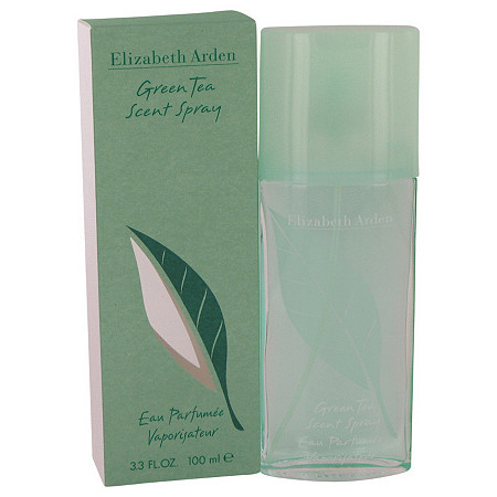 GREEN TEA by Elizabeth Arden for Women Eau De Parfum Spray 3.4 oz at PalmBeach Jewelry