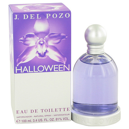 HALLOWEEN by Jesus Del Pozo for Women Eau De Toilette Spray 3.4 oz at PalmBeach Jewelry