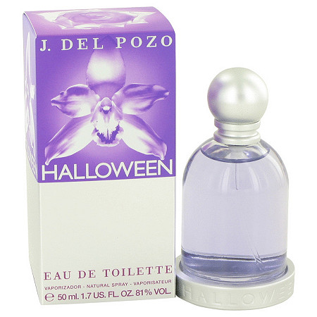 HALLOWEEN by Jesus Del Pozo for Women Eau De Toilette Spray 1.7 oz at PalmBeach Jewelry