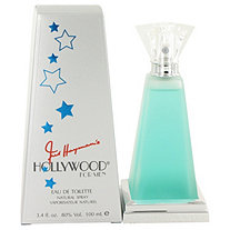 HOLLYWOOD by Fred Hayman for Men Eau De Toilette Spray 3.4 oz