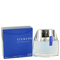 ICEBERG EFFUSION by Iceberg for Men Eau De Toilette Spray 2.5 oz