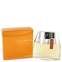 ICEBERG EFFUSION by Iceberg for Women Eau De Toilette Spray 2.5 oz