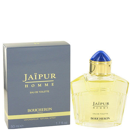 Jaipur by Boucheron for Men Eau De Toilette Spray 1.7 oz at PalmBeach Jewelry