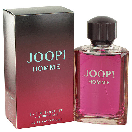Joop! Cologne for Men EDT 4.2 oz at PalmBeach Jewelry