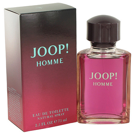 JOOP by Joop! for Men Eau De Toilette Spray 2.5 oz at PalmBeach Jewelry