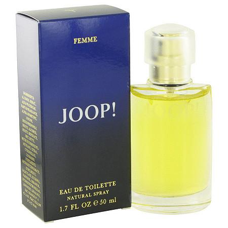 JOOP by Joop! for Women Eau De Toilette Spray 1.7 oz at PalmBeach Jewelry