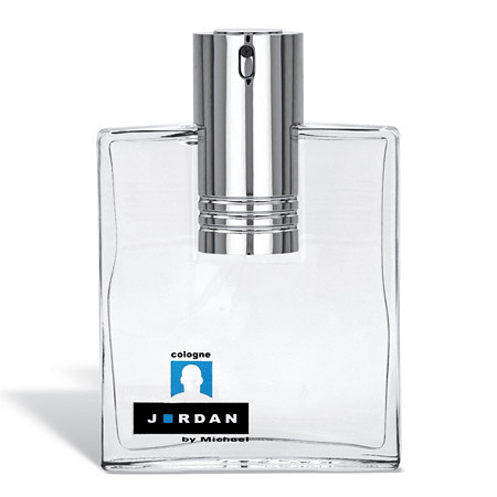 JORDAN by Michael Jordan for Men Cologne Spray 3.4 oz at PalmBeach Jewelry