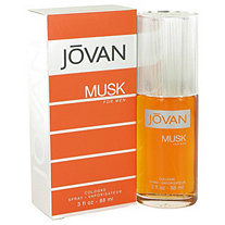 Jovan Musk by Jovan for Men 3 oz