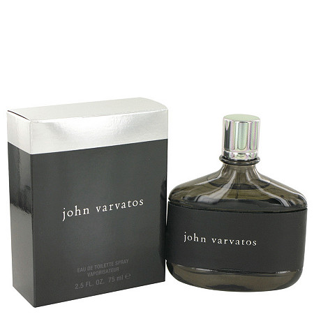 John Varvatos by John Varvatos for Men Eau De Toilette Spray 2.5 oz at PalmBeach Jewelry