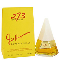 273 by Fred Hayman for Women Eau De Parfum Spray 1 oz