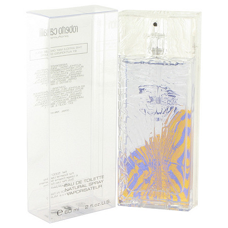Just Cavalli by Roberto Cavalli for Men Eau De Toilette Spray 2 oz at PalmBeach Jewelry