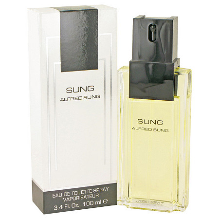 Alfred SUNG by Alfred Sung for Women Eau De Toilette Spray 3.4 oz at PalmBeach Jewelry