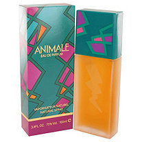ANIMALE by Animale for Women Eau De Parfum Spray 3.4 oz