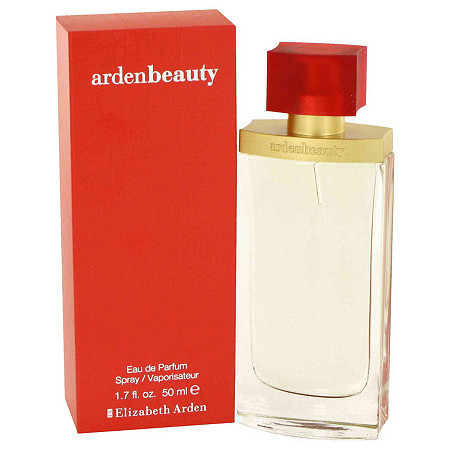 Arden Beauty by Elizabeth Arden for Women Eau De Parfum Spray 1.7 oz at PalmBeach Jewelry