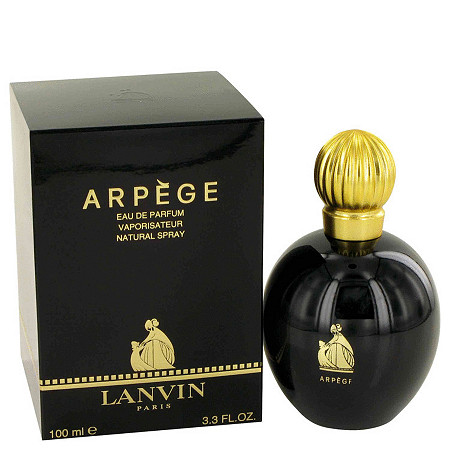 ARPEGE by Lanvin for Women Eau De Parfum Spray 3.4 oz at PalmBeach Jewelry