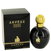 ARPEGE by Lanvin for Women Eau De Parfum Spray 3.4 oz