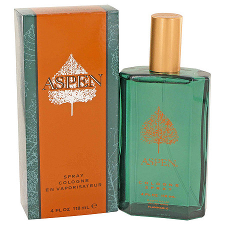Aspen by Coty for Men Cologne Spray 4 oz. at PalmBeach Jewelry