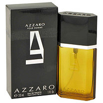AZZARO by Loris Azzaro for Men Eau De Toilette Spray 1 oz
