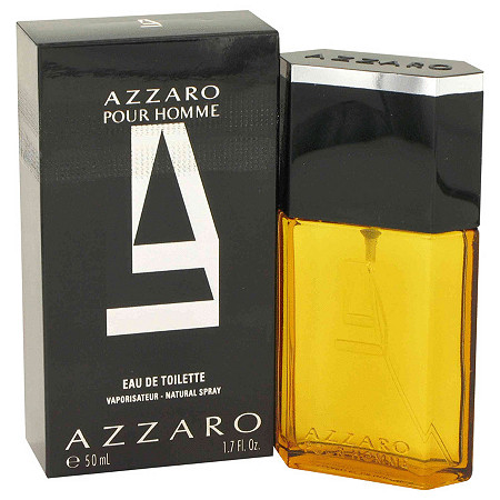 AZZARO by Loris Azzaro for Men Eau De Toilette Spray 1.7 oz at PalmBeach Jewelry