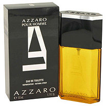 AZZARO by Loris Azzaro for Men Eau De Toilette Spray 1.7 oz