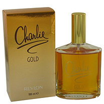 CHARLIE GOLD by Revlon for Women Eau Fraiche Spray 3.4 oz
