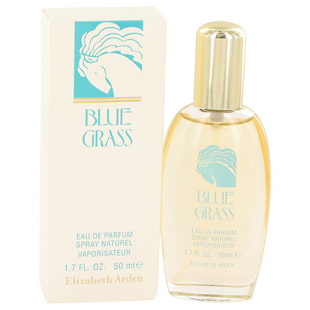 BLUE GRASS by Elizabeth Arden for Women Eau De Parfum Spray 1.7 oz at PalmBeach Jewelry