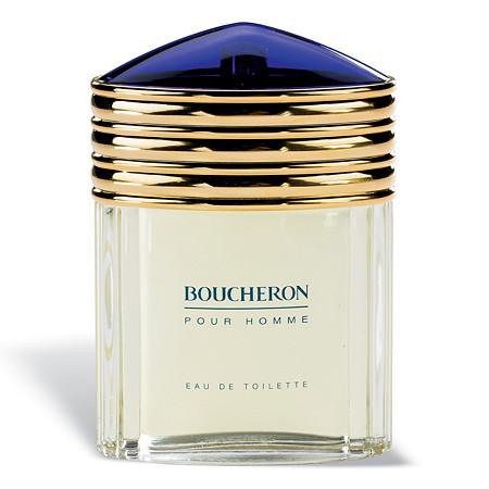 BOUCHERON by Boucheron for Men Eau De Toilette Spray 3.3 oz at Direct Charge presents PalmBeach