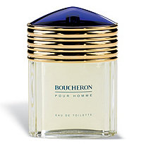 BOUCHERON by Boucheron for Men Eau De Toilette Spray 3.3 oz
