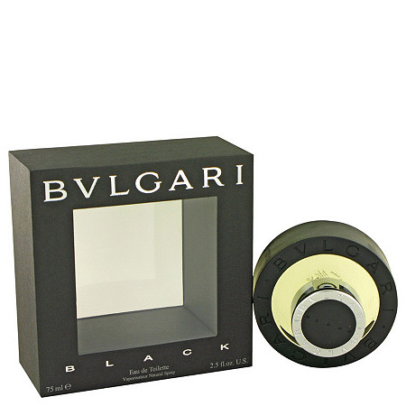 BVLGARI BLACK (Bulgari) by Bulgari for Women Eau De Toilette Spray 2.5 oz at PalmBeach Jewelry