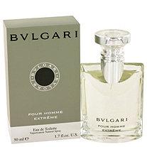 BVLGARI EXTREME (Bulgari) by Bulgari for Men Eau De Toilette Spray 1.7 oz