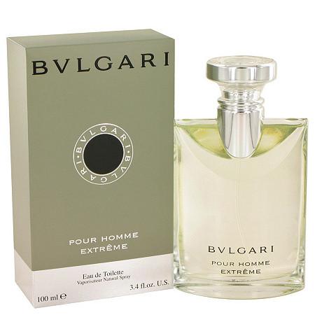 BVLGARI EXTREME (Bulgari) by Bulgari for Men Eau De Toilette Spray 3.4 oz at PalmBeach Jewelry