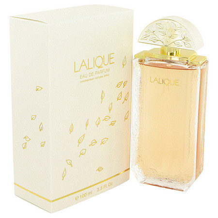 LALIQUE by Lalique for Women Eau De Parfum Spray 3.3 oz at PalmBeach Jewelry
