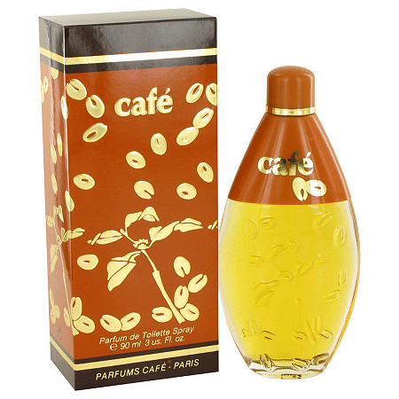 cafÄ by Cofinluxe for Women Parfum De Toilette Spray 3 oz at PalmBeach Jewelry