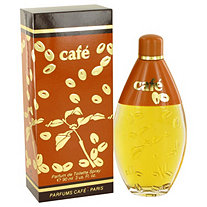 cafÄ by Cofinluxe for Women Parfum De Toilette Spray 3 oz