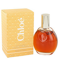 CHLOE by Chloe for Women Eau De Toilette Spray 3 oz