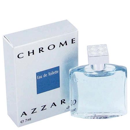 Chrome by Loris Azzaro for Men Mini EDT .24 oz at PalmBeach Jewelry