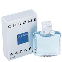 Chrome by Loris Azzaro for Men Mini EDT .24 oz