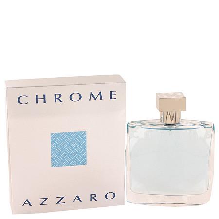 Chrome by Loris Azzaro for Men Eau de Toilette Spray 3.4 oz. at PalmBeach Jewelry
