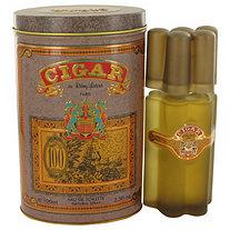 CIGAR by Remy Latour for Men Eau De Toilette Spray 3.4 oz