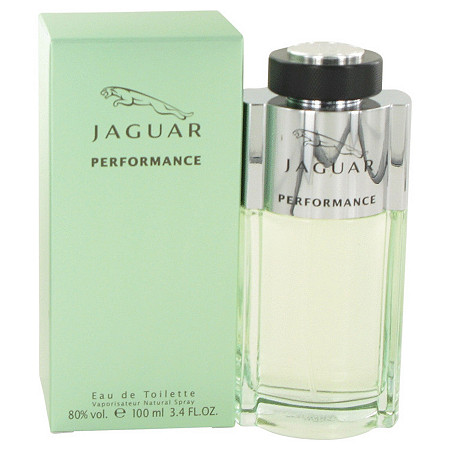 Jaguar Performance by Jaguar for Men Eau De Toilette Spray 3.4 oz at PalmBeach Jewelry