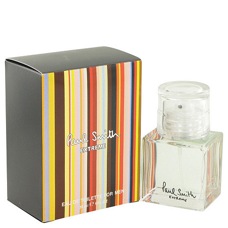Paul Smith Extreme by Paul Smith for Men Eau De Toilette Spray 1 oz at PalmBeach Jewelry