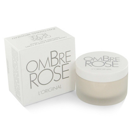 Ombre Rose by Brosseau for Women Body Cream 6.7 oz at PalmBeach Jewelry