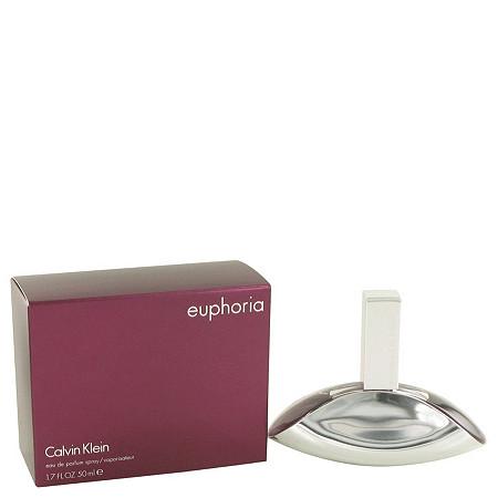 Euphoria by Calvin Klein for Women Eau De Parfum Spray 1.7 oz at PalmBeach Jewelry
