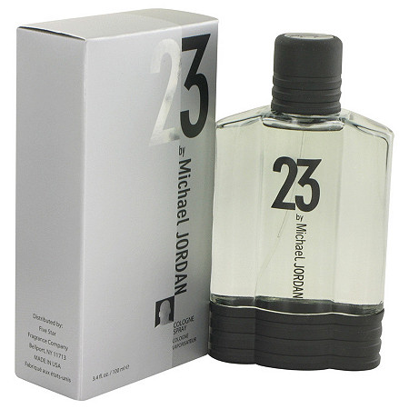 Michael Jordan 23 by Michael Jordan for Men Eau De Cologne Spray 3.4 oz at PalmBeach Jewelry