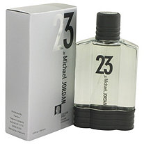 Michael Jordan 23 by Michael Jordan for Men Eau De Cologne Spray 3.4 oz