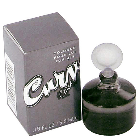 Curve Crush by Liz Claiborne for Men Mini Cologne .18 oz at PalmBeach Jewelry
