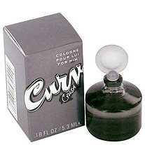Curve Crush by Liz Claiborne for Men Mini Cologne .18 oz